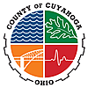 Cuyahoha County Seal